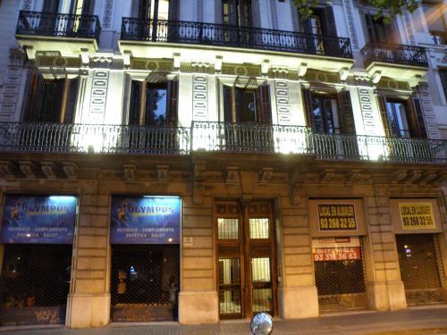 Hotel Center Gran Via photo 4