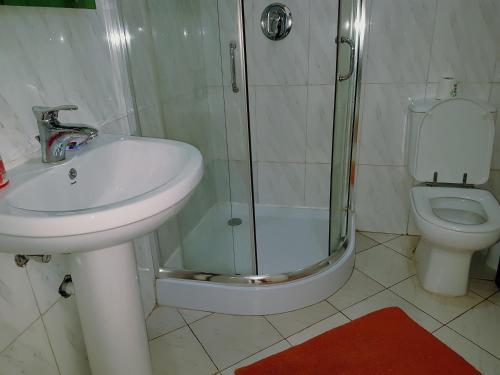 Фото отеля Top Twelve Hotel - Lalibela