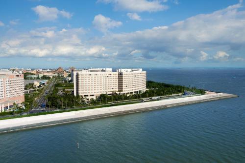 Hilton Tokyo Bay photo 41