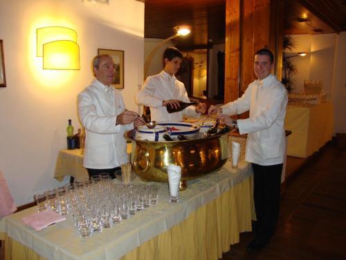 Hotel De La Poste a Cortina d'Ampezzo