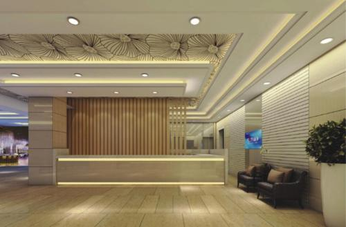 Suzhou Sun Plaza Hotel photo 5