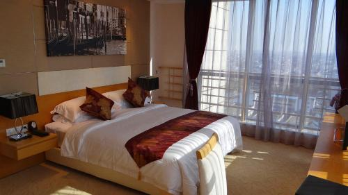 Suzhou Sun Plaza Hotel photo 7