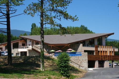 Le Pré du Lac - Hôtel, 209 impasse des champs fleuris 74410 Saint-jorioz -  Adresse, Horaire