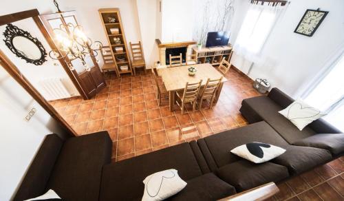Casa de 4 dormitorios Casa Rural