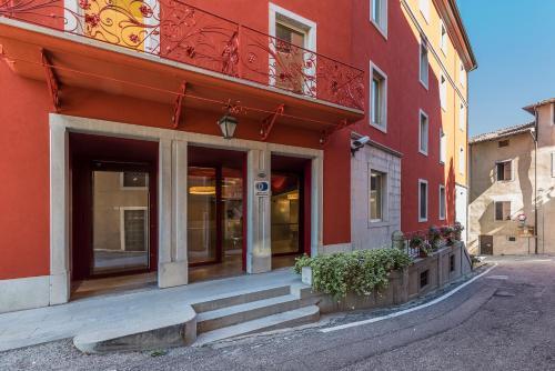 . Hotel San Daniele