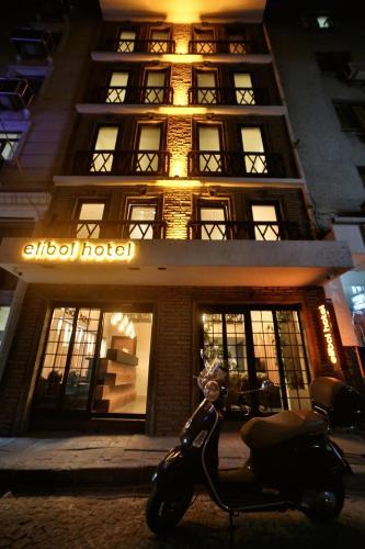 Istanbul Elibol Hotel rezervasyon