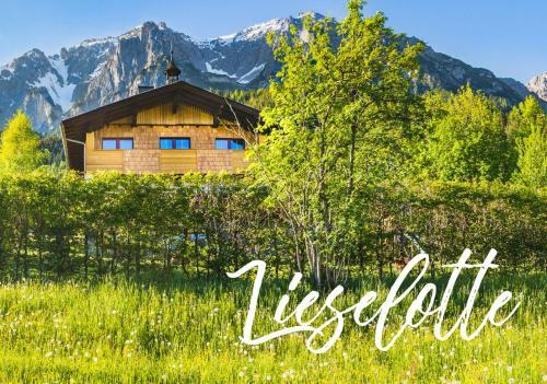 Apartmenthaus Lieselotte Ramsau am Dachstein
