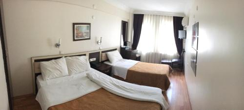 Istanbul Hotel Grand Mark rezervasyon