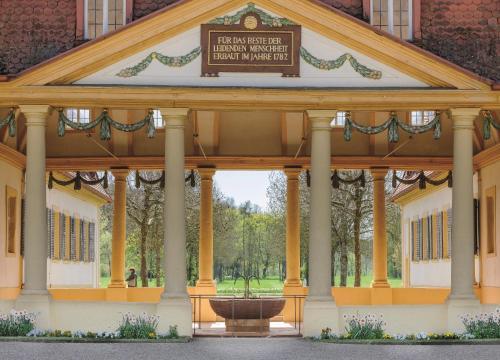 . Hotel Kurhaus Bad Bocklet