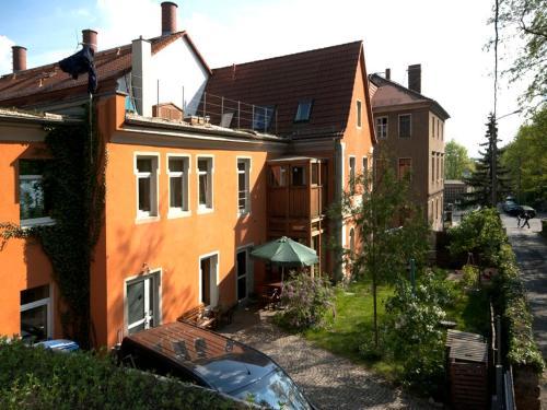 Altes Waschhaus Dresden - Apartment