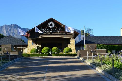Pearl Valley Golf Safari SA