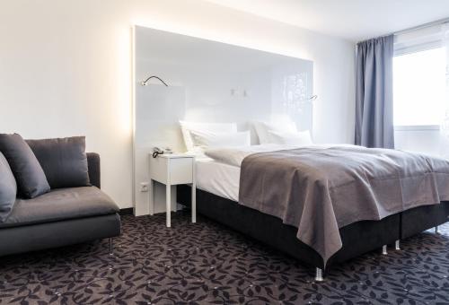 FourSide Plaza Hotel Trier salas fotos