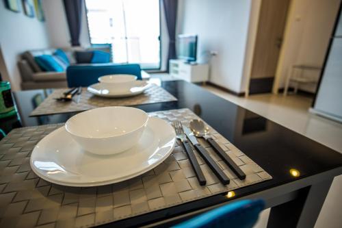 Supalai Asoke Residence Monthly photo 42