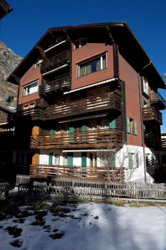Chalet Felderhof Zermatt