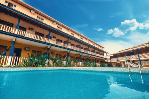 . Hotel Morro da Saudade