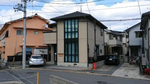 ゲストハウス 古都音 京都