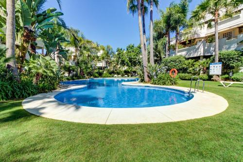 Apartamento Fuente Aloha