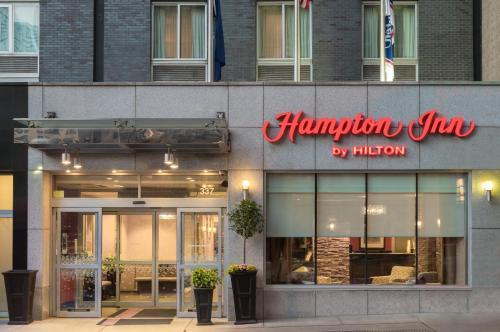 Hampton Inn Manhattan - Times Square South in New York