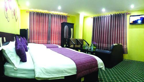 Asian Hotel Pvt. Ltd.