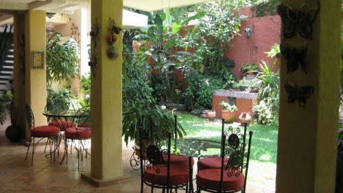 Photo - Hotel La Posada del Angel