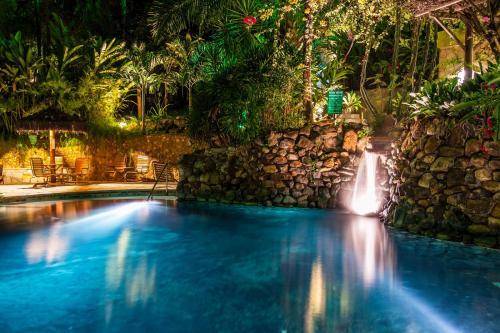 . Hotel Parque Das Primaveras