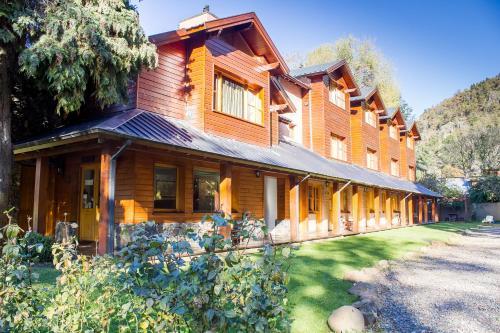Accommodation in Rivadavia