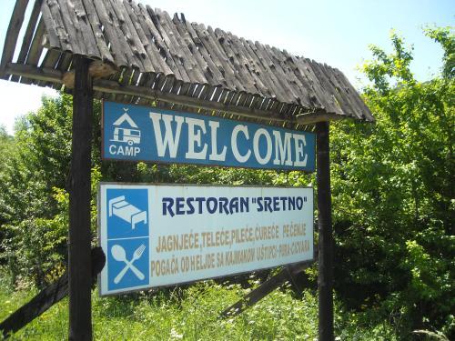 Motel Sretno Good Luck - Accommodation - Trnovo