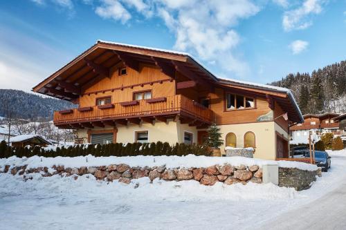 Haus Barbara Eben im Pongau