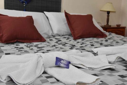 Hotel Residencial El Hogar
