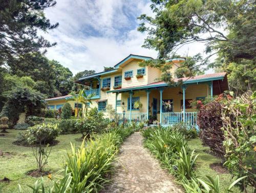 Casa De Las Tias