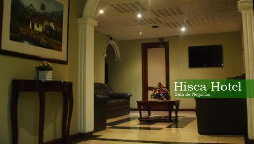 Hisca Hotel, Duitama