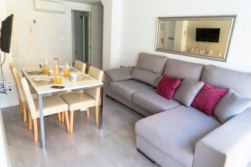 Apartamentos La Magdalena