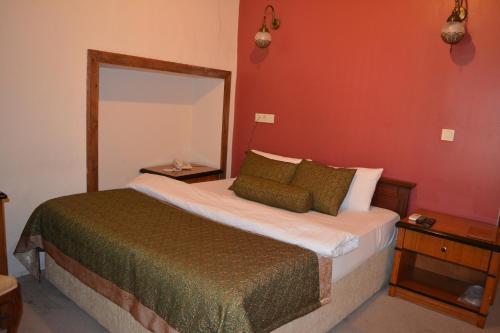Osmanli Marco Pasha Hotel 房间的照片