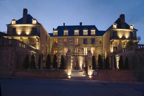 . Hotel de Bouilhac