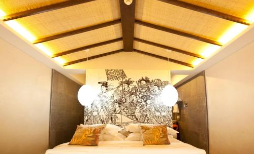 Beijing Springs Valley Hotel photo 12