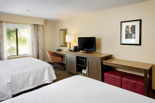 Hampton Inn & Suites Las Vegas-Red Rock-Summerlin