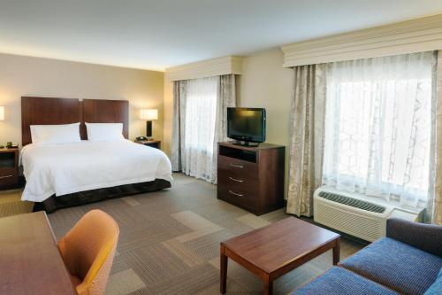 Foto - Hampton Inn & Suites Las Vegas-Red Rock/Summerlin