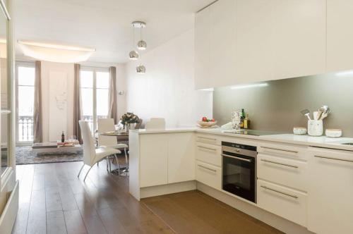 Apartment Saint Michel photo 29
