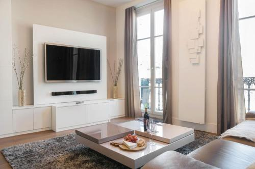 Apartment Saint Michel photo 33