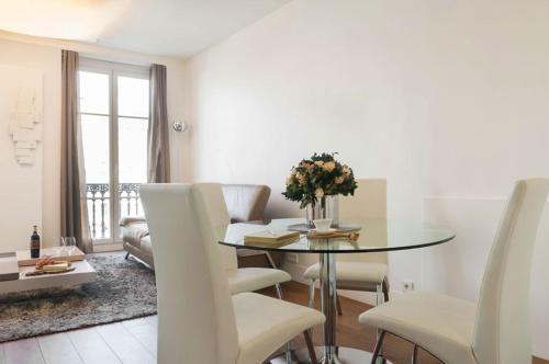 Apartment Saint Michel photo 40