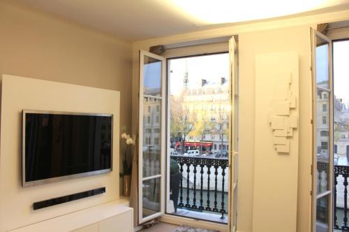 Apartment Saint Michel photo 44