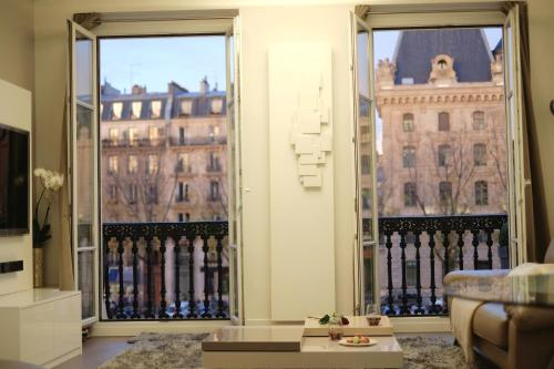 Apartment Saint Michel photo 49