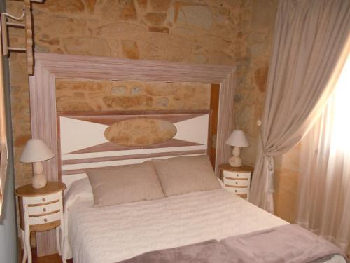 Double or Twin Room with Spa Access Posada La Torre de los Isla & Spa 29