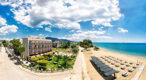. Asmira Royal Hotel