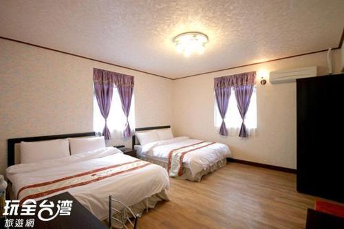 Taidong Han Yuan Homestay