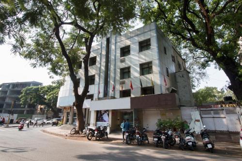 Hotel OYO 6429 Hotel Pearl