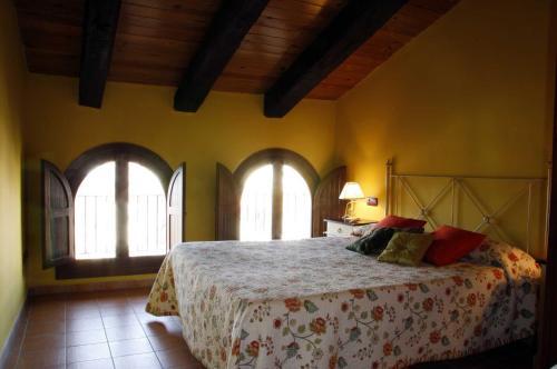 Apartamentos El Canonigo de Teruel Hovedfoto