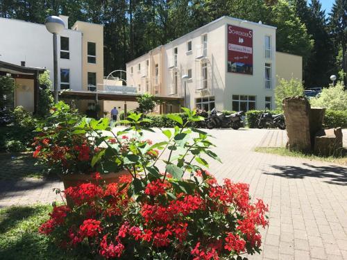 . Schroeders Stadtwaldhotel