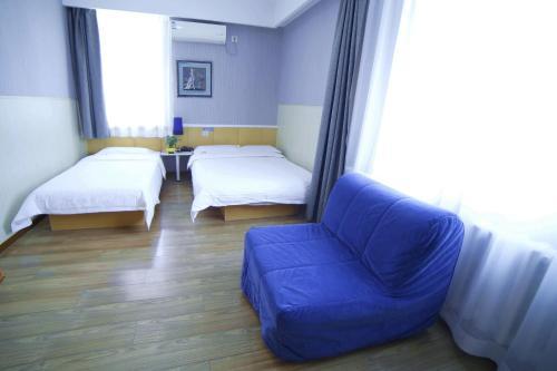 Beijing Sicily Hotel photo 17