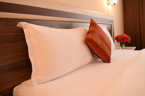 Фото отеля Artsakh Hotel